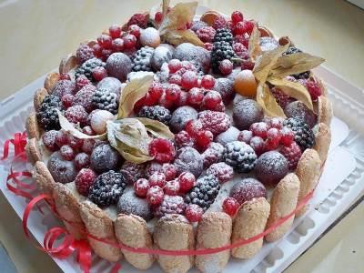 Вкусный и дешевый торт своими руками