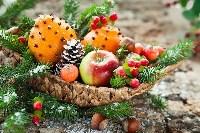Готовим праздничный стол к 2017 Новому году Петуха