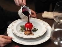 Молекулярная кухня: химичим на столе