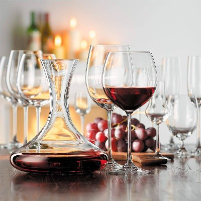 6 вещей, о которых не стоит забывать при подаче вина!
