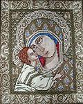 Икона Богоматерь Игоревская