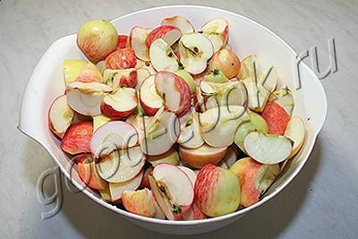 неосветлённый яблочный сок