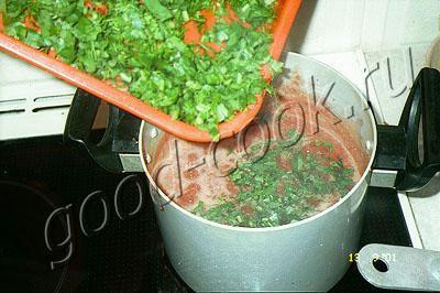 Ткемали, рецепты соуса
