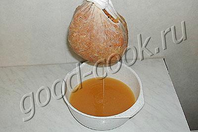 яблочный уксус(по Д.Джарвису)