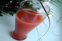 напиток огуречно-томатный