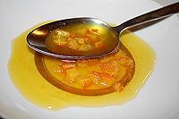 Варенье из апельсинов + цукаты