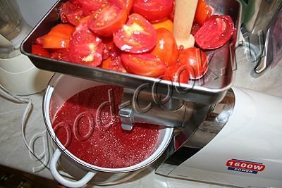 томаты дробленые