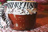 консервированные баклажаны в томатном соке