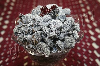 цукаты из вишни