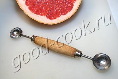 варенье сливово-грейпфрутовое