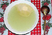 картофельный супчик