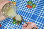 лимонно-яичная настойка