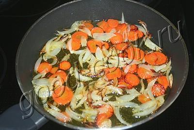 овощной соус со свежими томатами
