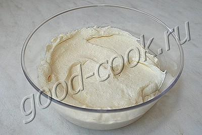 домашнее ананасовое мороженое