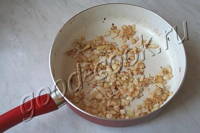 кукурузный суп-пюре с беконом
