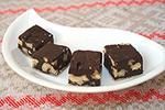 конфеты Шоколадная помадка с орехами