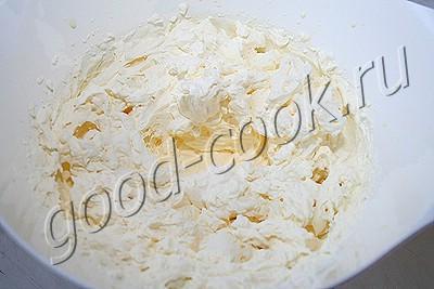 домашнее кокосовое мороженое