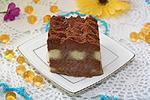 десерт Тирамису с шоколадным кремом