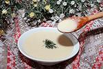 майонез из кунжута (тхина)