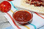 кисло-сладкий соус на квасе или пиве