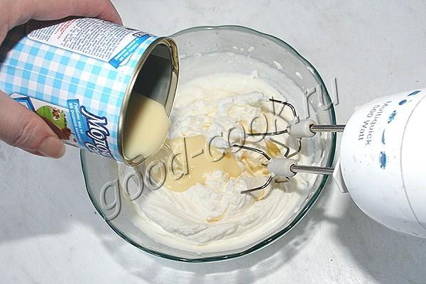 """мороженое с печеньем """"Орео"""""""