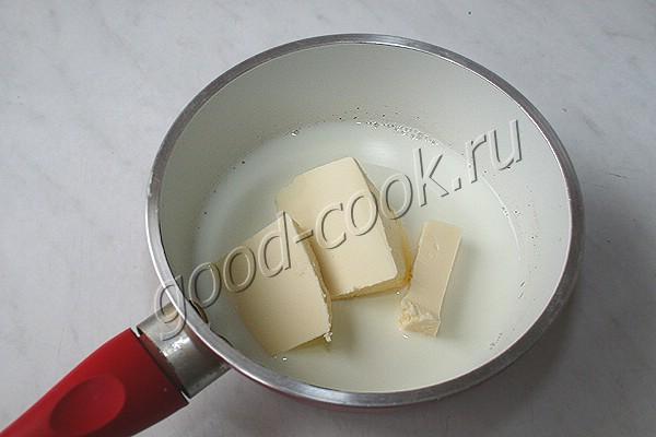 кофейные конфеты на сухом молоке