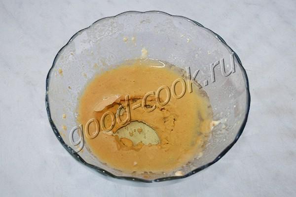 майонез на варёных желтках