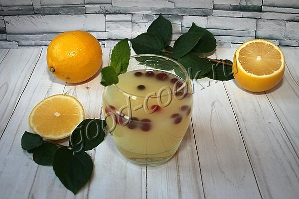 ликёр лимончелло быстрый рецепт рецепт приготовления