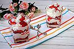 десерт Итонская мешанина