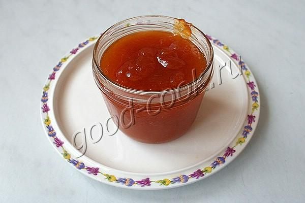 абрикосовый ликёр (быстрый рецепт)