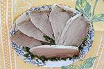 буженина (мясо, запеченное под майонезом)
