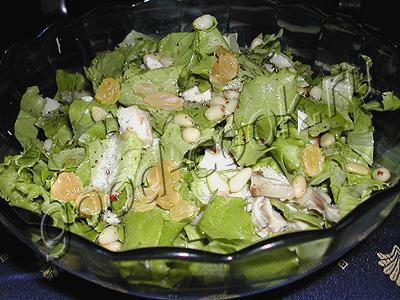 салат венецианский