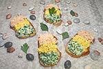 бутерброды Светофорчики