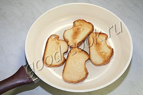 "бутерброды ""Светофорчики"""