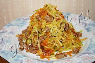Чернослив со сметаной рецепт с фото