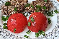 супербыстрые маринованные помидоры