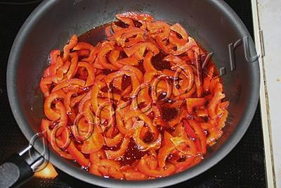 Рецепты овощных салатов на английском