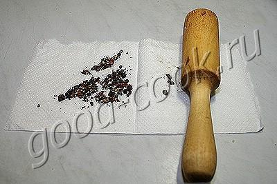 капуста маринованная по-грузински