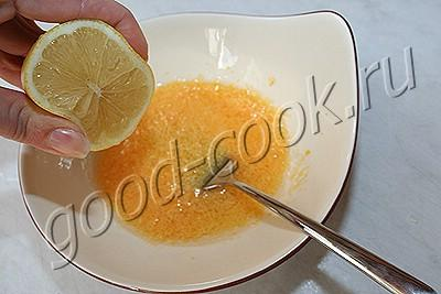 салат из редиса, огурца и яиц
