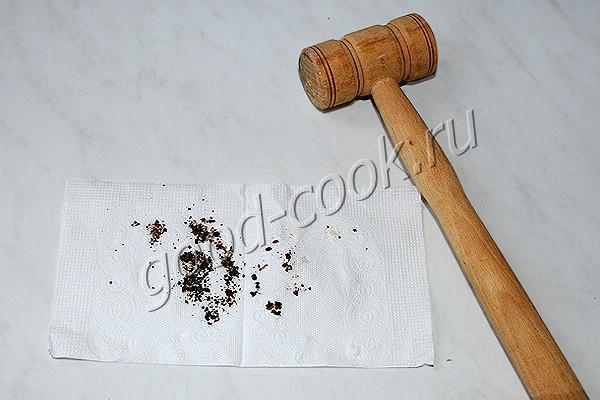 быстрая маринованная капуста со свёклой