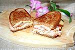 сэндвич Рубен (Reuben Sandwich)