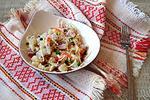 картофельный салат Крестьянский