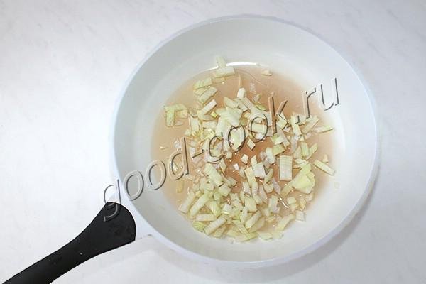паштет из грибов и семечек