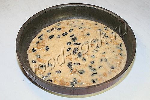 """торт """"Татьяна"""""""