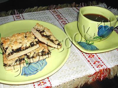 пирог Крошка