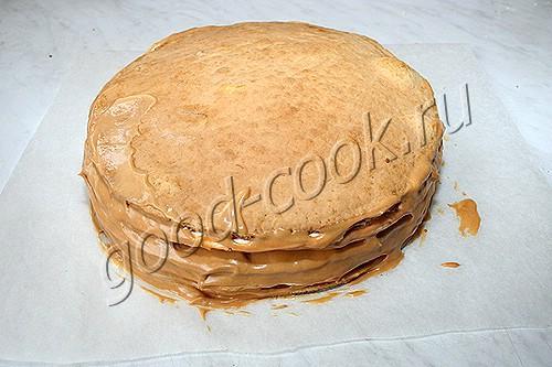 "торт ""Веселый Вилли"""