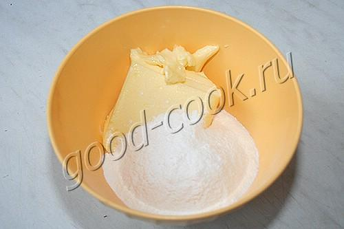 масляно-сметанно-молочный крем