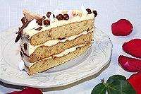 "торт ""Королева"""