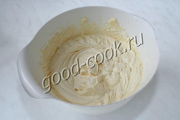 крем из сухого молока