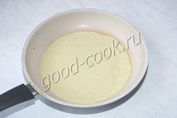 кабачковые блины (солёные)
